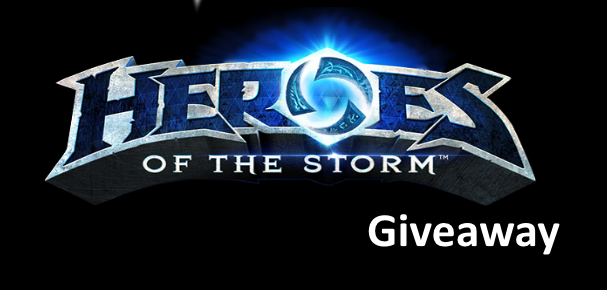 Heroes of the storm turnier